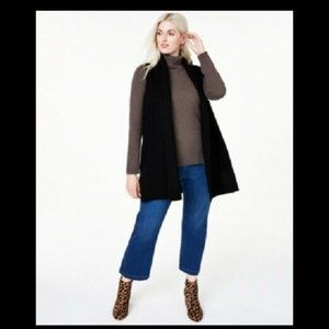Charter Club Women's 1x Plus Size Cashmere Sweater